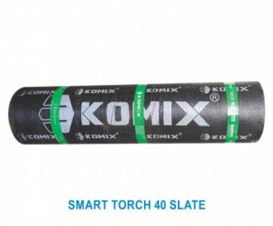 SMART TORCH 40 SLATE